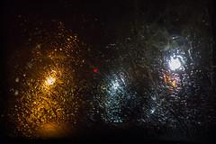 "Gareth's Photo of the Week 3 ""Rain"""