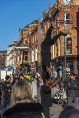 20200119_LeedsGenMix4Jan2020_6867 (ShakeyDave) Tags: leeds west yorkshire d750 nikon 2020 winter january city centre street act gymnastics stunts performer performers briggate