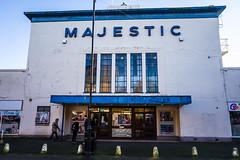 The Majestic - the Romance of Cinema (Bone Setter) Tags: majestic cinema bridgnorth retro theater theatre paradiso tornatore shropshire uk