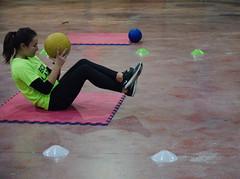 7969 - Abdominal exercize (Diego Rosato) Tags: abdominal exercize palla ball allenamento training little boxer piccolo pugile boxe boxing pugilato boxelatina fuji x30 rawtherapee