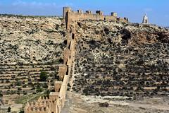Alcazaba of Almería 3 (York15) Tags: alcazaba almeria