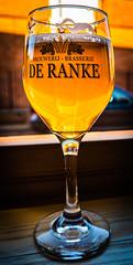 Very Nice Glass of De Ranke XX ( a 6% Blond) Broken Seal Tap House (Stevenage) Panasonic LX15 (1 of 1) (markdbaynham) Tags: beer belgiumbeer bottle cerveza birra ale glass closeup lx10 lx lx15 dmclx15 lumix lumixer panasoniclumix panasonic panasoniclx15 1 1inch compact highendcompact brokensealtaphouse bar pub drink