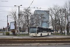 Mercedes-Benz Citaro Euro 3 - 4278 - R443 - 19.01.2020 (VictorSZi) Tags: romania pipera bus autobuz mercedes mercedescitaro mercedesbenz mercedescitaroeuro3 transport publictransport stb winter iarna january ianuarie nikon nikond5300