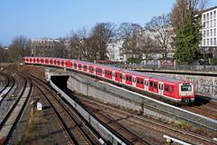 P1990571 (Lumixfan68) Tags: eisenbahn züge triebzüge et baureihe 472 br sbahn hamburg deutsche bahn db stadtverkehr