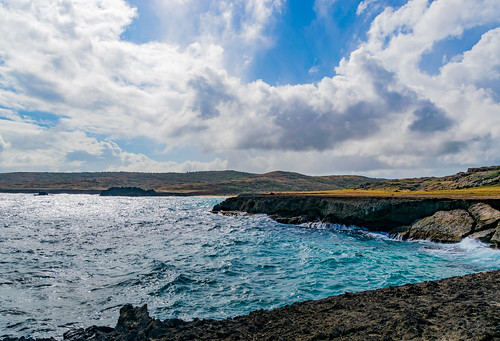 Aruba - Andicuri Bay/Beach