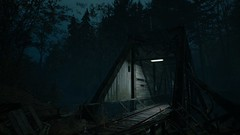 EnterSemeru_BlairWitch_20191006_18-22-45 (Jamie P Harris) Tags: blair witch video game forest horror screenshot screenshots xbox