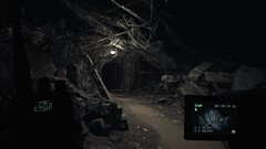 EnterSemeru_BlairWitch_20190908_23-29-49 (Jamie P Harris) Tags: blair witch video game forest horror screenshot screenshots xbox