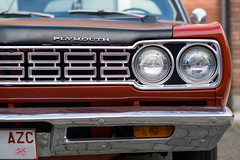 Plymouth (SLX_Image) Tags: plymouth oldtimer car