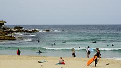 Maria på Bondi Beach #_GB_0712 (gunnar.berenmark) Tags: bondibeach sydney australia australien newsouthwales nsw
