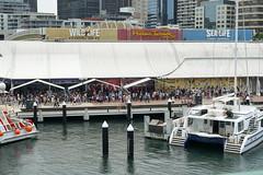 Sydney snapshot #_GB_0400 (gunnar.berenmark) Tags: sydney australia australien newsouthwales nsw city stad urban