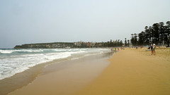 Manly Beach snapshot #_GB_0456 (gunnar.berenmark) Tags: sydney australia australien newsouthwales nsw beach strand