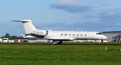 Photo of XA-FEM  Gulfstream Aerospace G-V-SP Gulfstream G550  c/n 5281