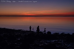 IMG_0557 (del.hickey) Tags: clevedon pier sunset