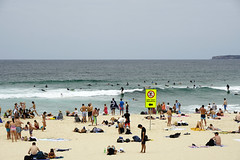 Bondi Beach #_GB_0705 (gunnar.berenmark) Tags: bondibeach sydney australia australien newsouthwales nsw