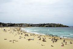 Bondi Beach #_GB_0681 (gunnar.berenmark) Tags: bondibeach sydney australia australien newsouthwales nsw