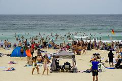 Bondi Beach #_GB_0707 (gunnar.berenmark) Tags: bondibeach sydney australia australien newsouthwales nsw