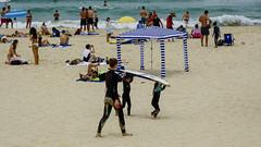 Bondi Beach #_GB_0710 (gunnar.berenmark) Tags: bondibeach sydney australia australien newsouthwales nsw