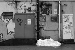 Jan 19, 2020 (4/50) (Kevin Krebs) Tags: 5050 5050project commercialdrive alleyway vancouver britishcolumbia
