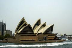 Sydney Opera House snapshot #_GB_0410 (gunnar.berenmark) Tags: sydney australia australien newsouthwales nsw city stad urban