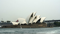Sydney Opera House snapshot #_GB_0416 (gunnar.berenmark) Tags: sydney australia australien newsouthwales nsw city stad urban