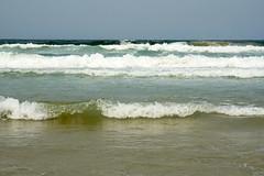 Manly Beach snapshot #_GB_0444 (gunnar.berenmark) Tags: sydney australia australien newsouthwales nsw beach strand waves vågor sea hav