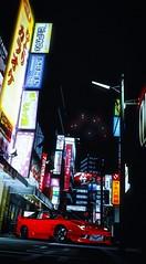 AKIBA (TAVO) Tags: nissan 180x assetto corsa new sdc car assettocorsa carporn drift cinematic ~magicohdae~ ism impreza 1jz subaru akiba city night mod sol