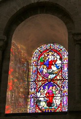 2020-01-19_08-26-25 (@Gahan123) Tags: stained glass cathedral church coloured beauty colour sunlight eos7d stainedglass stainedglasswindow