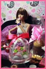 A-Z Challenge 3.0: I - Indulge (Sidia09) Tags: iindulge azchallenge poppyparker sweet