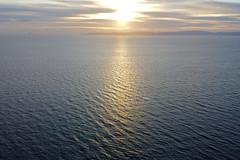 Photo of Sea Sunset