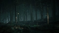 EnterSemeru_BlairWitch_20191006_18-48-51 (Jamie P Harris) Tags: blair witch video game forest horror screenshot screenshots xbox