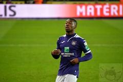 Season 2019-2020: RSCA-Club Brugge