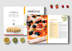 Cookbook / Recipe Book (FIVER_PREOW2022) Tags: album clean business agency catalog booklet brochure catalogue food cooking kitchen dessert corporate design cookbook personal creative cook professional meal editorial portfolio informational indesign lookbook dill recipe restaurant book foods healthy eating olive backgrounds basil onion clover template herb bookmark arugula pencil tomato paper pepper wooden open space spice vegetable page vector preparing