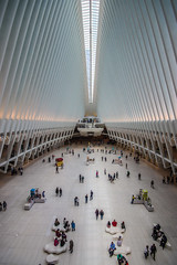 TheOculus (kurtward84@hotmail.co.uk) Tags: oculus new york america united states world trade center