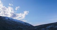 Over Hills (NanashiNoProfile) Tags: dji mavic mini drone dronephotography scotland fly flight