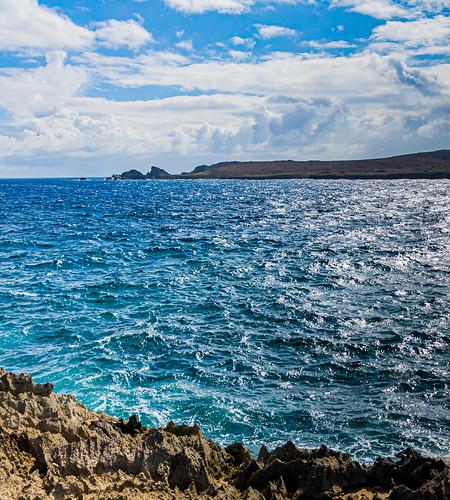 Aruba - Andicuri Bay