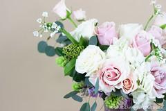 IMG_4629 (Garden Party Flowers) Tags: flowers floral vancouver florist arrangement softpink pinkandpurple jan202020vancleeforder