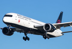 EGLL - Boeing 787 Dreamliner - Air Canada - C-FVNF (lynothehammer1978) Tags: egll lhr heathrowairport londonheathrow heathrow aircanada cfvnf boeing7879dreamliner boeing787dreamliner