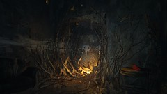 EnterSemeru_BlairWitch_20191006_21-08-57 (Jamie P Harris) Tags: blair witch video game forest horror screenshot screenshots xbox