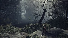 EnterSemeru_BlairWitch_20190914_22-36-14 (Jamie P Harris) Tags: blair witch video game forest horror screenshot screenshots xbox