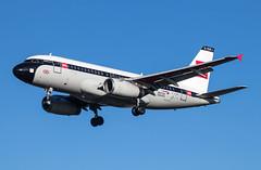EGLL - Airbus A319 - British Airways - G-EUPJ (lynothehammer1978) Tags: egll lhr heathrowairport londonheathrow heathrow britishairways geupj ba airbusa319
