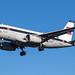 EGLL - Airbus A319 - British Airways - G-EUPJ