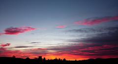 19th Sunset (NanashiNoProfile) Tags: dji mavic mini drone dronephotography scotland fly flight