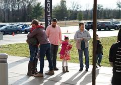 1/19/20 Lifepoint King George (lifepoint.org) Tags: lckg lcva king george high school