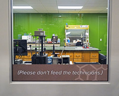 ASM Meeting 01-14-2020 54 (David441491) Tags: fatheadssbrewery beer asm asq asminternational lab laboratory sign