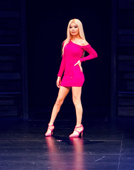 2020.01.18 Art of Fashion at Arena Stage, Washington, DC USA 018 234078