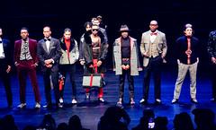 2020.01.18 Art of Fashion at Arena Stage, Washington, DC USA 018 234183
