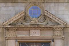 65 (GmanViz) Tags: gmanviz color sonya6000 architecture building detail address number facade window columbus ohio