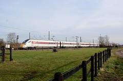 800112 cc Marholm 060219 D Wetherall (MrDeltic15) Tags: eastcoastmainline lner azuma class800 800112 marholm ecml werringtonjunction