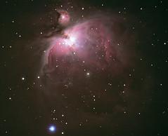 M42 2020 January 18 (SlartyB52) Tags: m42 orion nebula emission hydrogen messier