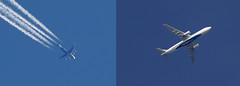 Weekend Dots (crusader752) Tags: rcaf royalcanadianairforce boeing globemasteriii 177705 srilankanairlines airbus a330343 4ralq a330 cfc4004 ul506 cc177